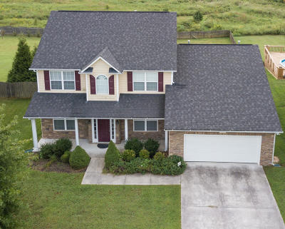 Knoxville Single Family Home For Sale: 6442 Painter Farm Lane