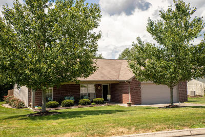 Maryville Single Family Home For Sale: 2933 Country Meadows Lane