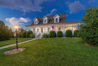 Andersonville, Maynardville, Norris Single Family Home For Sale: 109 Trillium Drive