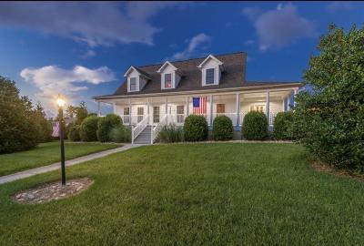 Andersonville Multi Family Home For Sale: 109 Trillium Drive