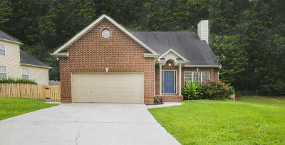 Powell Single Family Home For Sale: 1384 Wineberry Rd