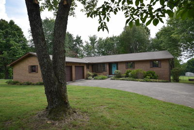 Knoxville Single Family Home For Sale: 7113 Regency Rd