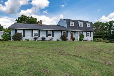 Maryville Single Family Home For Sale: 2422 Big Springs Rd