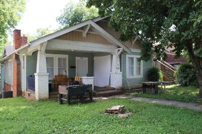 Knoxville Multi Family Home For Sale: 2208 Laurel Ave