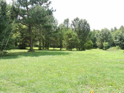 Anderson County Residential Lots & Land For Sale: Cayuga Lane