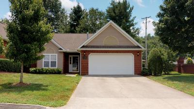 Knoxville Single Family Home For Sale: 4202 Huddersfield Way