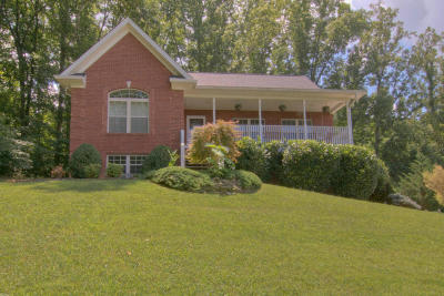 Jefferson City Single Family Home For Sale: 112 Myers Drive