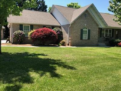 Maryville Single Family Home For Sale: 301 S Coleman Drive