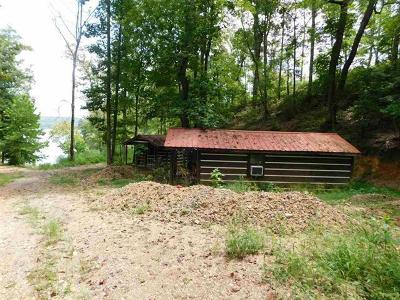 Meigs County, Rhea County, Roane County Single Family Home For Sale: Lot 197 Maple Court
