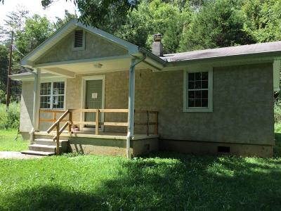 Monroe County Single Family Home For Sale: 1651 Highway 360