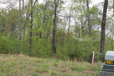 Campbell County Residential Lots & Land For Sale: 570 N Two Rivers Lane