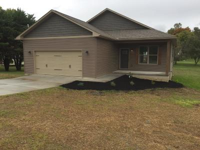 Corryton Single Family Home For Sale: 1610 Tazewell Pike