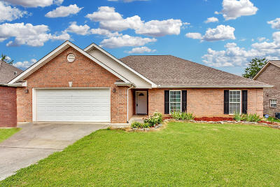 Maryville Single Family Home For Sale: 1847 Andy Lane