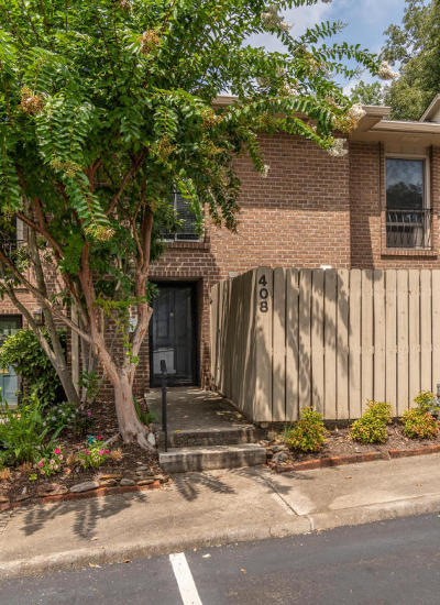 Knoxville Condo/Townhouse For Sale: 3636 Taliluna Ave #Apt 408