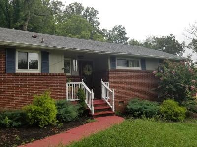 Knoxville Single Family Home For Sale: 216 Kasson Rd