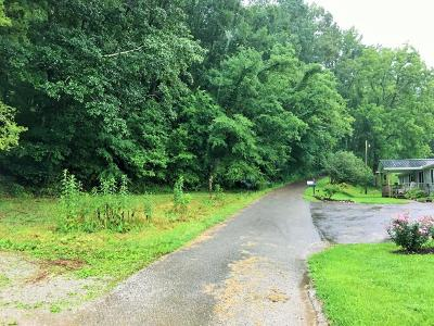 Knoxville Residential Lots & Land For Sale: 8518 Trundle Rd