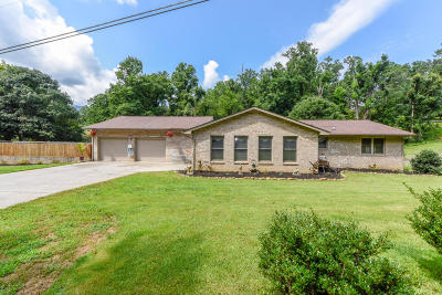 Townsend Single Family Home For Sale: 210 Boat Gunnel Rd