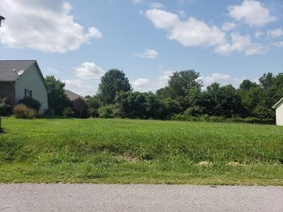 Loudon County Residential Lots & Land For Sale: 210 Konawa Lane