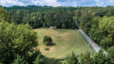 Knoxville Residential Lots & Land For Sale: Lot 2 Early Rd