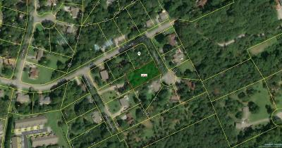 Knoxville Residential Lots & Land For Sale: Nolichucky Lane