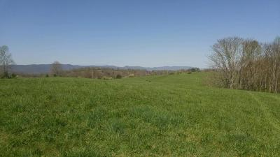 Campbell County Residential Lots & Land For Sale: 0 Quail Run Lane