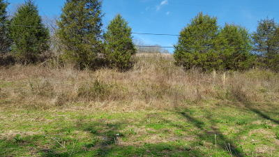 Sevierville Residential Lots & Land For Sale: Williams Rd