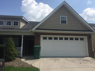 Knoxville Condo/Townhouse For Sale: 1428 Hazelgreen Way