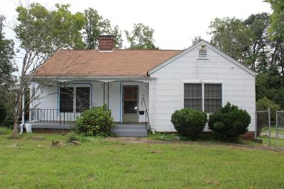 Knoxville Single Family Home For Sale: 9812 Westland Drive
