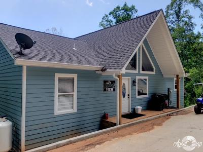 Lafollette Single Family Home For Sale: 709 Waterfront Tr
