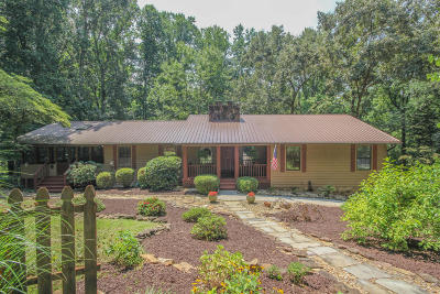 Blount County Single Family Home For Sale: 4417 Oakhurst Drive