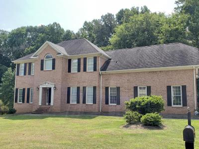 Anderson County Single Family Home For Sale: 16 Riverside Drive