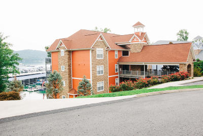 Condo/Townhouse For Sale: 142 Pinnacle Point