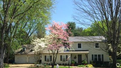 Knoxville Single Family Home For Sale: 10000 Lechmeres Point