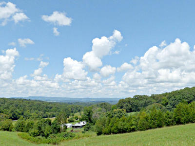 Jefferson City Residential Lots & Land For Sale: Lot 3 Misty Hills Way