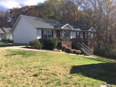 Maryville Multi Family Home For Sale: 2918 Patrick Ave A&b