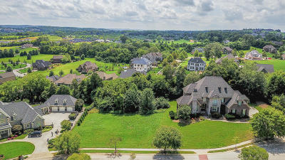 Knoxville Residential Lots & Land For Sale: 12368 Vista Brook Lane