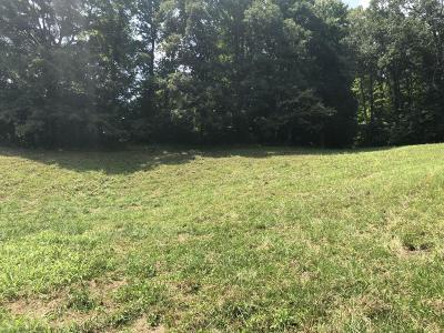 Andersonville Residential Lots & Land For Sale: Indian Gap Rd