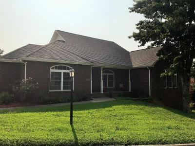 Maryville Single Family Home For Sale: 1043 Saint Johns Drive
