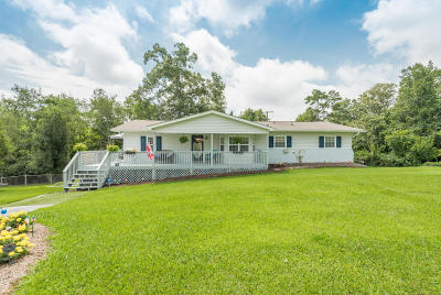 Knoxville Single Family Home For Sale: 7116 NW Lavender Lane