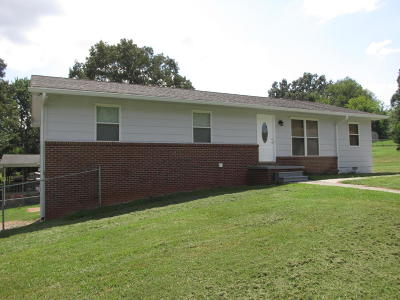 Maryville Single Family Home For Sale: 402 Daybreak Drive