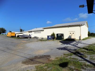 Jefferson County Commercial For Sale: 864 E Hwy 11e