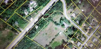 Maryville Residential Lots & Land For Sale: 3024 S Hwy 411