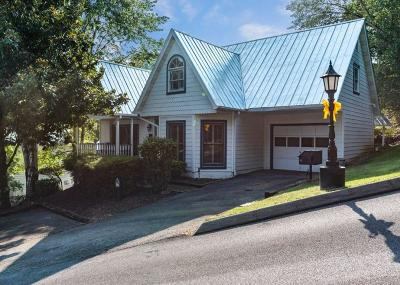 Sevier County Single Family Home For Sale: 1909 Misty Morning Way