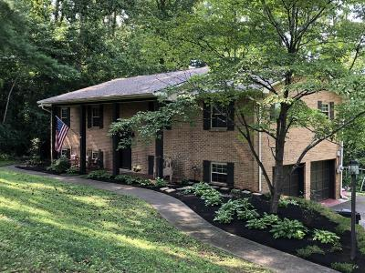 Knox County Single Family Home For Sale: 5615 Crestwood Drive