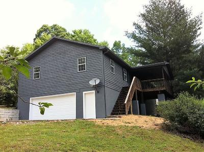 Campbell County Single Family Home For Sale: 224 Lake Drive Lane