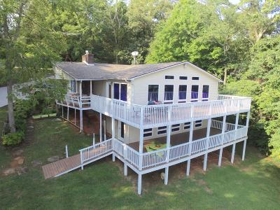 Single Family Home For Sale: 829 Plainview Drive