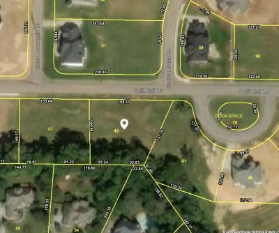 Knoxville TN Residential Lots & Land For Sale: $129,900