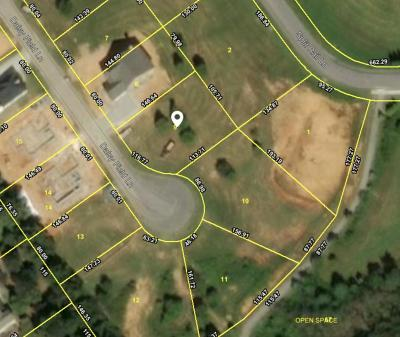 Knoxville TN Residential Lots & Land For Sale: $109,900