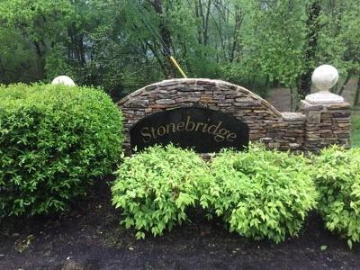 Oak Ridge Residential Lots & Land For Sale: 102 Stone Bridge Way