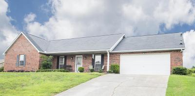 Lenoir City Single Family Home For Sale: 180 Covenant Circle